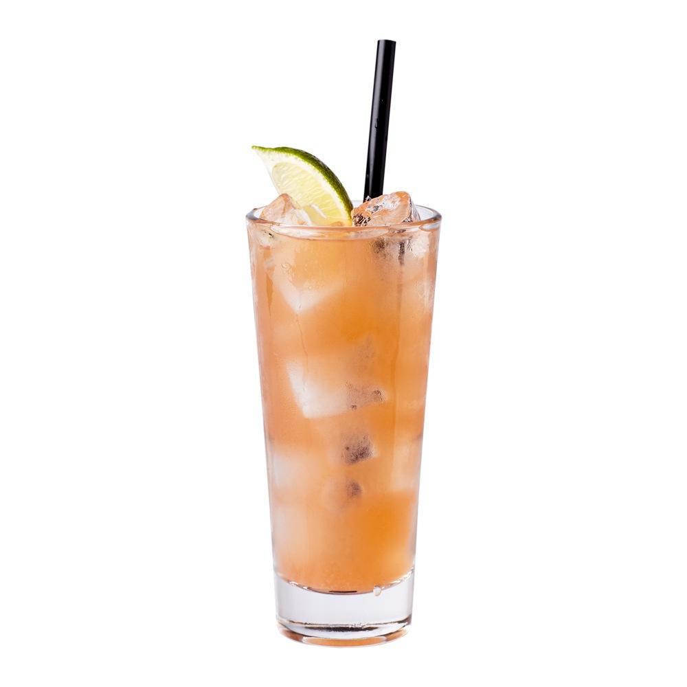 Denne hemmelige cocktail designet specielt til Virtuelt Cocktailkursus